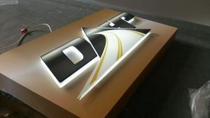 Лайтбокс со светодиодной подсветкой